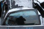 Стекло двери зад прав - Audi A8 (D3) (2002->2009)
