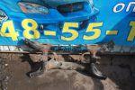 Балка подвески задняя - Mitsubishi Lancer X (2008->)