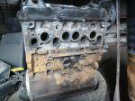 Двигатель (ДВС) без навесного (без номерной) - Audi 100 (C4) 2.0 E 74kW