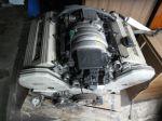 Двигатель (ДВС) без навесного (без номерной) - Audi V8 4.2