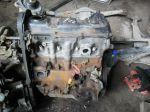Двигатель (ДВС) без навесного (без номерной) - Volkswagen Passat (B3) 1.6