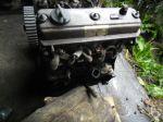 Двигатель (ДВС) без навесного (без номерной) - Volkswagen Passat (B3) 1.9 Diesel