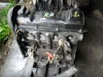 Двигатель (ДВС) без навесного (без номерной) - Volkswagen Passat (B3) 1.8 (90)