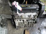 Двигатель (ДВС) без навесного (без номерной) - Volkswagen Golf 4 5D 1.6