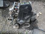 Двигатель (ДВС) без навесного (без номерной) - Volkswagen Golf 2 3D 1.3