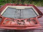 Дверь задняя грузовая (багажника) хэчбек - Volkswagen Passat (B5) (1996->2000)